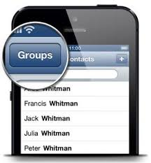 How to Add Delete WhatsApp Contacts on iPhone 5S 5C 5 4S 4