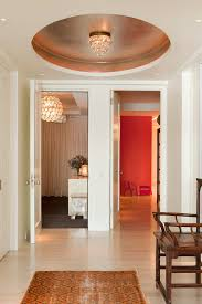 entry lighting ideas entry contemporary with recessed