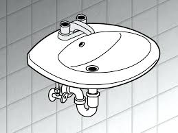 Bathroom Faucet Aerator Replace Step by Bathroom Sink Bathroom Sink Drain Removal Stopper Replacement
