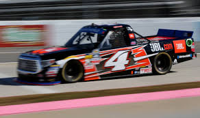 100 Truck Series Drivers Another Top10 Run Continues Strong Chase Run For Christopher Bell
