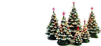 Ceramic Tree Lights Bulbs Ornaments And Decorations Add Brilliant Transparent Colors To Trees Wreathes Other Christmas