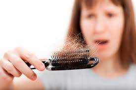 excessive hair shedding causes shoo causing hair loss avoid these ingredients aarp