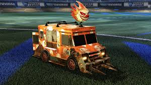 Twisted Metal's Sweet Tooth To Make Appearance In Rocket League ... Twisted Metal Rc Playstation Sweet Tooth Palhao Pinterest Sony Playstations Ice Cream Truck Robocraft Garage Rember This Ice Cream Truck From Twisted Metal Back On Hollywood Losangeles Trucks Home Facebook The Review Adamthemoviegod E3 2011 Media Event Tooths A Photo Car Flickr Pday 2 Mod Sweeth Van Junkyard Find 1974 Am General Fj8a Truth