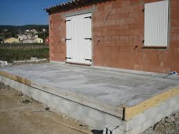 faire une dalle exterieur epaisseur dalle beton pour garage 5 faire une dalle pour