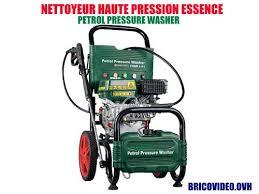 nettoyeur haute pression thermique lidl parkside 180 bar 4 1 kw
