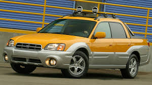 100 Subaru With Truck Bed 5 Weird S That Made It An American Favorite