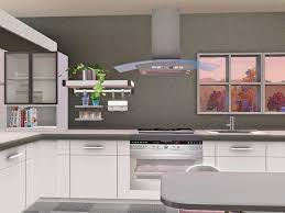 This Kitchen And Dining Set Is The Third Part Of One Room Living Series It Includes 16 Items Found In TSR Category Sims 3 Sets