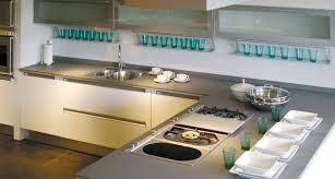 Caesarstone Concrete 2003 Kitchen Counters With White Cabinets Visit Globalgranite For More