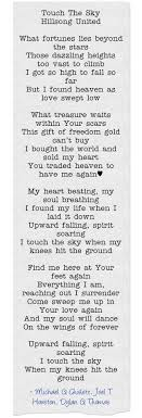 Best 25+ Hillsong United Lyrics Ideas On Pinterest | All For Love ... Bruce Springsteen Song Harrys Place Lyrics Lyrics Future Young Thug All Da Smoke Backyard Babies Im On My Way To Save Your Rock N Roll Best 25 Yellow Coldplay Ideas On Pinterest Coldplay Miley Cyrus The Sessions Jolene Deutsche Session Hd Lyrics In Video Pranking Hot Girl With Jacob Sartorius Friends Diamond Rio Meet In The Middle Lyric Video Youtube Beautiful Tattoo Song Lyric Kodak Black Ft Humble Haitian Boomerang 1464 Best Images Country Owl City Honey And Bee Genius