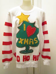 Diy Christmas Story Leg Lamp Sweater by I Don U0027t Know If You Realize This But That Is The Exact Sweater The