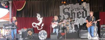 The Shed Maryville Tn Concert Schedule by Kitty Wampus Reverbnation