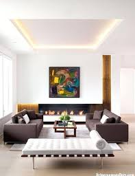 lights living room ceiling modern with light interior design