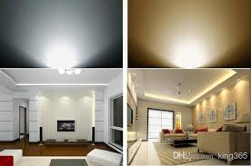 9w led downlight dimmable cool warm white l ceiling living room