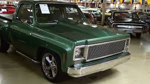 100 Chevy Stepside Truck For Sale 1978 C10 Image Details