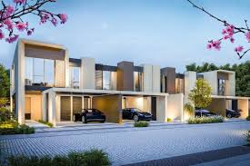 100 Villa In Dubai 3BHK Dependent Bunglow For Sale In