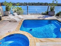 100 Beach Houses Gold Coast GOLD COAST HOLIDAY HOUSES BEACH HOUSE THE COVE Sanctuary Cove