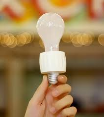 kickstarting a wi fi connected light socket connects any bulb to your