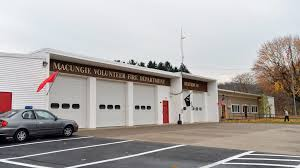 Emmaus Halloween Parade 2015 by Issues With Macungie Fire Department Detailed In Report The