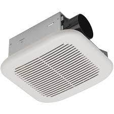 Ventline Bathroom Ceiling Exhaust Fan Light Lens by Shop Bathroom Fans U0026 Heaters At Lowes Com