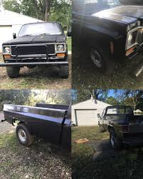 My 1976 GMC ( New Truck To Me But Not So New Lol ) : Trucks Ebay Buy Of The Week 1976 Gmc 1500 Pickup Brothers Classic Photo Gallery Lbz Pull Truck Chevy Lifted Blue Gmc Trucks Accsories And Royal Purple To Host Revealing Of Squarebody Syndicates Indy 500 Sierra Same As C10 Big Block West Coast Chevrolet Brochures Suburban Rally C3500 For Sale 106053 Mcg Brigadier Grain Truck Item Ay9559 Sold May 9 A 9500 Cventional Sales Brochure Sale Classiccarscom Cc1117029