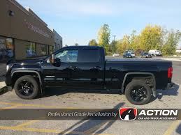 This 2016 GMC Sierra Stopped By Our Store In London, ON. To Get The ... Gmc Truck Accsories 2015 Bozbuz Chevy 2005 Pleasant Used Sierra 1500 For New 2019 Summit White Gmc Slt For Sale In North Air Design Usa The Ultimate Collection Gmc Truck Accsories 2016 2014 In Phoenix Arizona Access Plus 2018 2500hd All Mountain Concept Treks To La Kelley Eagle1inmichigan 2006 Regular Cab Specs Photos Cst Suspension 8inch Lift Install Hitchstopcom 3500 Sharptruckcom