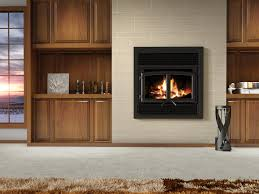 Solution 2 5 ZC Wood fireplaces