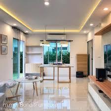 100 Pic Of Interior Design Home Bangkok Corner Builtin Furniture Decoration