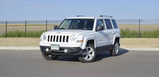 100 Patriot Truck Rent USave Car And Rentals 2014 Jeep In Aurora CO