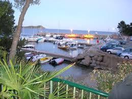 restaurant port du niel restaurant le poisson presqu île de giens à hyères