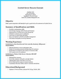Bartending Resume Objective Lovely Impressive Bartender ... Bartender Resume Skills Sample Objective Samples Professional Cover Letter For Complete Guide 20 Examples Example And Tips Sver Velvet Jobs Duties Forsume Best Description Of Hairstyles Mba Pdf Awesome Nice Impressive That Brings You To A 24 Most Effective Free Bartending Bartenders