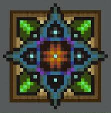 Minecraft Circle Floor Designs by Amazing Minecraft Floor Patterns Patterns Kid