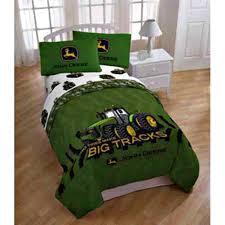 John Deere Bedroom Images by Com John Deere Big Tracks Twinfull Reversible Comforter John Deere