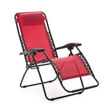 Oversized Zero Gravity Recliner With Canopy by Caravan Sports Zero Gravity Lounge Chair Hayneedle