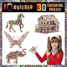 IQ BUILDER ARTS AND CRAFTS FOR GIRLS AGE 7 8 9 10 11 12