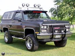 1990 GMC Jimmy | Wheels - US - GMC | Pinterest | Chevy Girl, 4x4 And ... 1990 Gmc C1500 Youtube Dylan20 Sierra 1500 Regular Cab Specs Photos Modification Rare Rides Spectre Bold Colctible Or Junk 2500 Informations Articles Bestcarmagcom Jimmy For Sale Near Las Vegas Nevada 89119 Classics On Cammed Gmc Sierra With A 355 Sas Sold Great Lakes 4x4 The Largest Offroad Gmc Trucks Sale In Nc Pictures Drivins Topkick Truck Questions Looking Input V8 Swap Stock Banksgmc Syclone Lsr