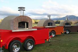100 Mobile Pizza Truck Innovation Small Entrepreneurs Food S Lead The Way