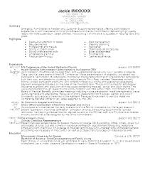 Sample Resume For Administrative Assistant Canada Feat Resumes Legal