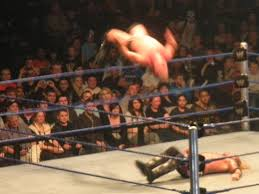 Halloween Havoc 1998 Hogan Warrior by Mr Socko U0027s Pro Wrestling Review April 2010