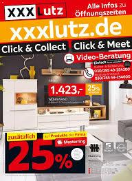 xxxl lutz prospekt 29 03 2021 04 04 2021