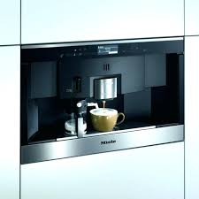 Wall Mount Coffee Maker In Espresso Machine More Like This View