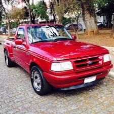 100 Amigo Truck Ford Ranger Splash 1995 Do Amigo Marcelo Ford Fordranger Ranger