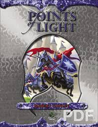 Points of Light PDF Goodman Games Store