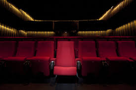 Movie Theatre With Reclining Chairs Nyc by Movie Theater Chairs Donu0027t Miss Being Throughout A Whole