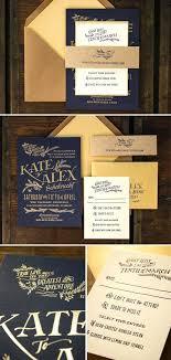 Rustic Elegant Wedding Invitations Letterpress Gold Foil Uk