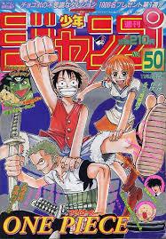 One Piece-Wan Pīsu