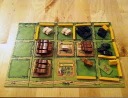 Best Agricola 2 Player Board Games For Adults