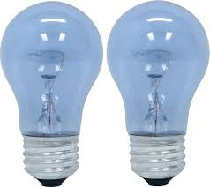 Lava Lamp Cloudy After Shipping by Ge Lighting 48706 40 Watt Reveal A15 Appliance Bulb 2 Card