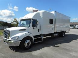 2019 FREIGHTLINER BUSINESS CLASS M2 112 For Sale In Knoxville ... Used 2013 Freightliner Cascadia Reefer Sst100 Bolt Custom Sleeper Expeditenow Magazine Your Expedite Trucking Industry Resource Guide 2011 Kenworth T270 Box Truck Nonsleeper For Sale Stock 365518 Expediter Truck Sales Youtube 2012 Freightliner Scadia 113 For Sale In Southaven Missippi Diesel Border 386 Ap Unit Women In Trucking Archives East Coast And Trailer 2019 New Western Star 5700xe Ultra High Roof Stratosphere At Wester Trucks Pinterest Star Cheap Expeditor Unique 2016 M2 106