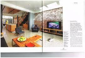 104 Residential Architecture Magazine Lantern House Rkm Architects
