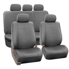 FH Group Premium PU Leather 15 In. X 12 In. X 6 In. Full Set Seat ... Pin By Pradeep Kalaryil On Leather Seat Covers Pinterest Cars Best Seat Covers For 2015 Ram 1500 Truck Cheap Price Products Ayyan Shahid Textile Pic Auto Car Full Set Pu Suede Fabric Airbag Kits Dodge Ram Amazon Com Smittybilt 5661301 Gear Fia Vehicle Protection Dms Outfitters Custom Camo Sheepskin Pet Upholstery Faux Cover For Kia Soul Red With Steering Wheel Auto Interiors Seats Katzkin September 2014 Recaro Automotive Club Black Diamond Front Masque